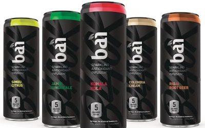 Top 6 diet sodas without aspartame