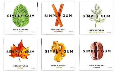 Best Chewing Gum Without Aspartame – discover your new favourite aspartame free gum!