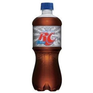 RC Diet Cola