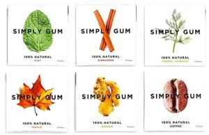 gum without aspartame
