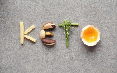 Aspartame & Keto